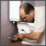 plumbing pipes repair